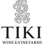 Tiki Wines logo