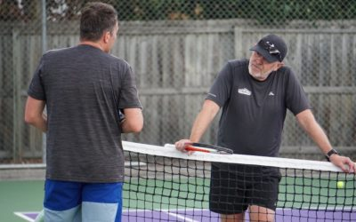 Seniors Tournament