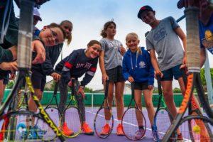 Waimairi Tennis Club Christchurch New Zealand