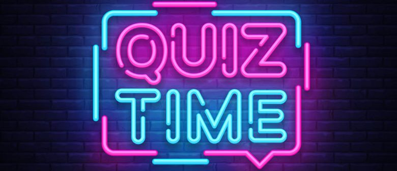 Quiz Night-The Elmwood, 26th July