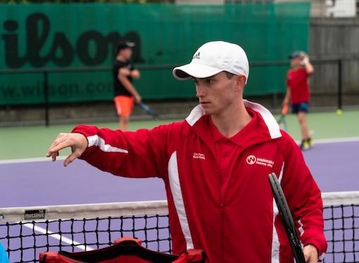 Waimairi Tennis Club, Christchurch, New Zealand