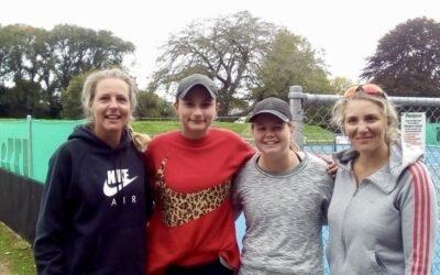Premier Women win title